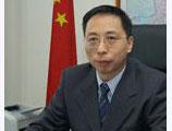 上海市食品安全委员会副主任、办公室主任 阎祖强