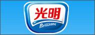 上海城光明小食品有限公司