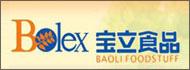 上海松江宝立食品有限公司