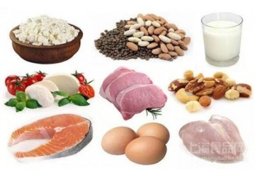 蛋白质怎样补才科学?